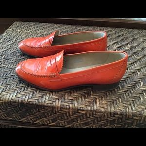 J Crew Bella Loafers